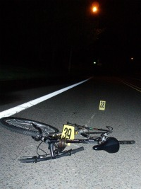 hit and run bike accident, wrongful death
